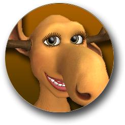 Talking Moose